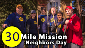 30 Mile Mission – Promo Video
