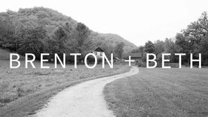 Brenton & Beth – Wedding Highlights Reel