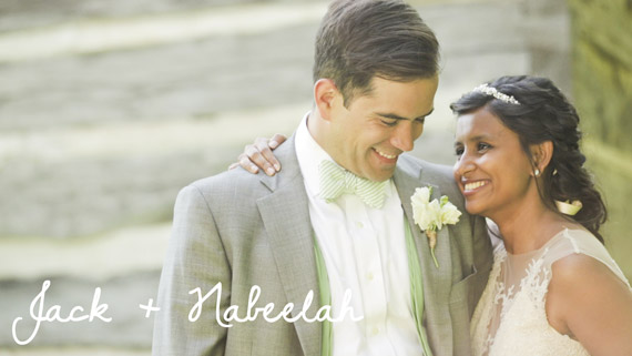 Jack + Nabeelah Wedding HIGHLIGHT REEL