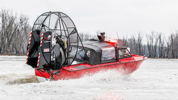BIONDO BOATS – Beyond Limits